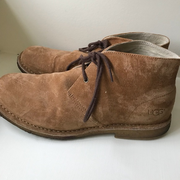 16b9648ba07 Men's UGG Leighton Chukka Boot 11.5
